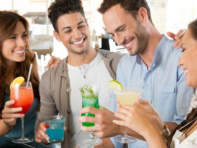 Cocktailkurs