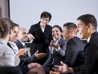 Konfliktmanagement-Seminar