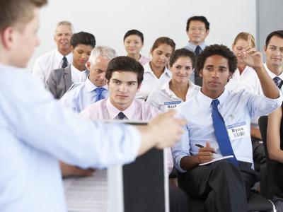 Seminar zur Mitarbeiterführung