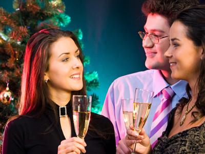 Esoterische Weihnachtsfeier