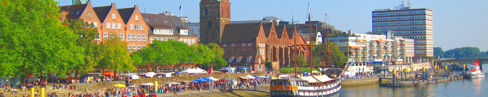 Eventagentur Bremen