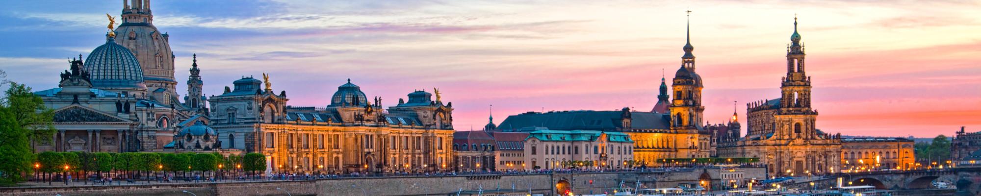 Eventagentur Dresden