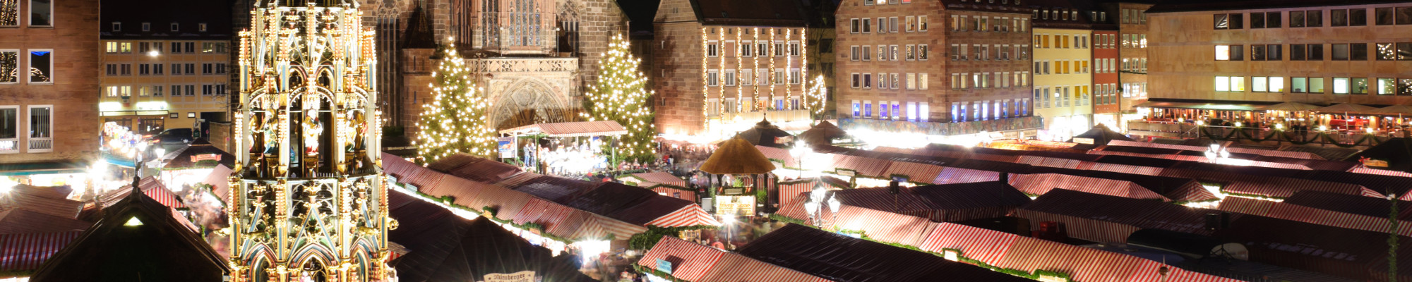 Weihnachtsfeier Nürnberg