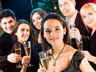 EVINTA_Weihnachtsfeier_Weihnachtsfeier mit Live-Band_Gruppe auf Weihnachtsfeier