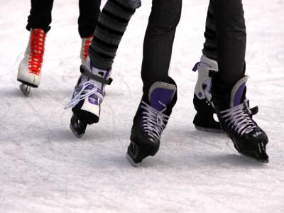 Winter Teamspiele